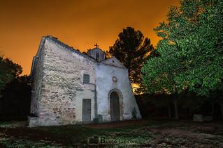 Ermita La Salut