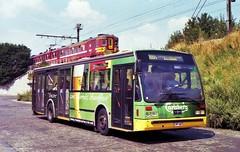 5 555 0004 (brossel 8260) Tags: belgique bus tec liege