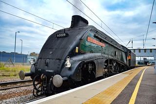 60009 - Peterborough - 28/08/18.