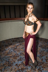 _5815348 DragonCon Sun 9-2-18 (dsamsky) Tags: 922018 atlantaga cosplay cosplayer costumes dragoncon dragoncon2018 hiltonatlanta marriott princessleia sunday