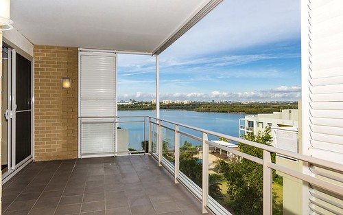 744/30 Baywater Drive, Wentworth Point NSW