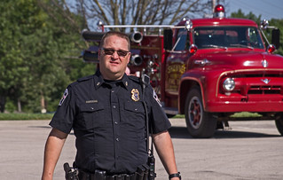 2018 Shawnee Open House - Glaser Fire Station