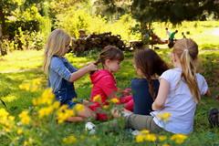 kappertje (regionaal landschap Schelde-Durme) Tags: waasmunster kinderen pdpo lia natuurbeleving hooiland speelnatuur landschap landbouw biodiversiteit samenwerken