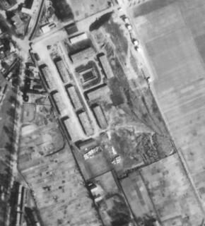 KZ Außenlager Porta Westfalica-Lerbeck (Concentration-Camp)
