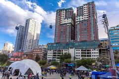 La Paz - MegaFest 2018 (Max Glaser) Tags: megafest southamerica bolivia lapaz