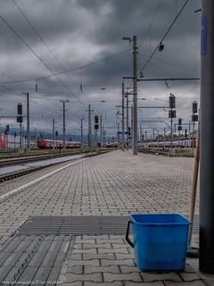 Bahnhof Villach