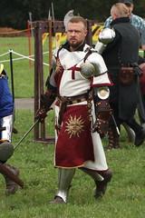 Knight (Itinerant Wanderer) Tags: pennsylvania buckscounty wrightstown villagerenaissancefaire