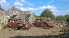 20180919_163426 (Webdiver Rotterdam) Tags: oradour sur glane france wo2 ww2 monument historic bloodbad 1061944