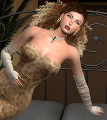 WILD Fashion Jamilah Gown - 6 (Becky Kenaan) Tags: firestorm secondlife