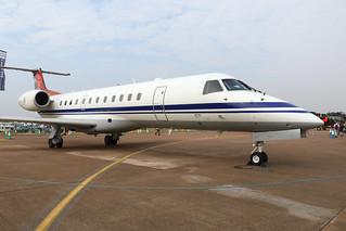 Belgian AF ERJ-135