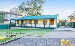 127 Minto Road, Minto NSW