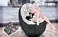 XXX Original Event ♡ GID ♡ Pacagaia ♡ The Gacha Life ♡ DRAMA ♡ WLTB ♡ LUSH (Cara Sorex) Tags: {limerence} league skinblogblueberrycatwadramafashiongidjianlushmaitreyapacagaia creationssecond lifethe gacha lifewltbxxx original eventqueen pink