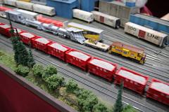 IMG_0219 (Cale Leiphart) Tags: nmra nationaltrainshow modelrailroad bmr brickmodelrailroader lego train rr railroad kansascity missouri