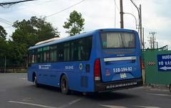 51B-194.92 (hatainguyen324) Tags: xe104 saigonbus bus104 samco cngbus