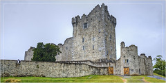 Ross Castle / Caisleán an Rois (Runemaker) Tags: ross castle keep killarney nationalpark county kerry ireland architecture fortress medieval middleages