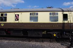 IMGP3785 (Steve Guess) Tags: gwr toddington station england gb uk railway train buffet restaurant car coach honeybourne line