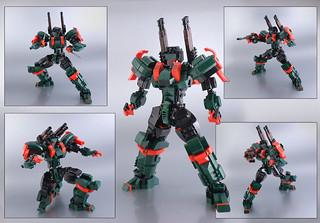 Lego FA-03