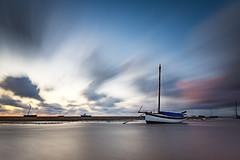 Meols beach (Lukasz Lukomski) Tags: meols landscape wirral merseyside liverpool longexposure nikond7200 sigma1020 lukaszlukomski england greatbritain uk unitedkingdom