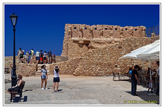 Old Harbour (Dr_Babis) Tags: nikon d610 fx greece nikkor50mm chania crete harbour summer day