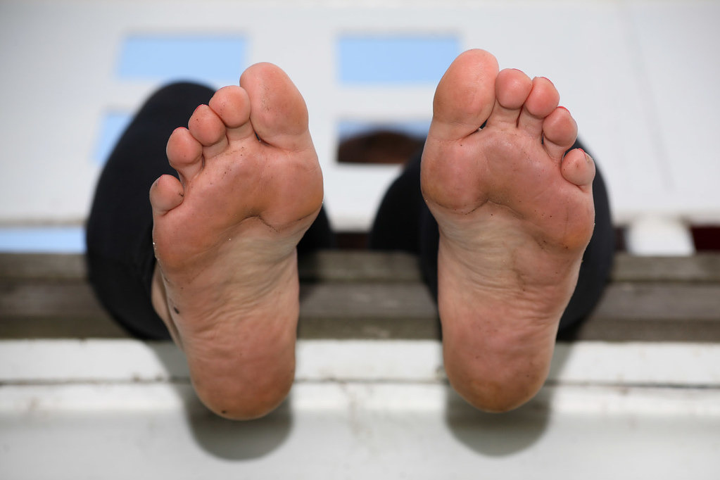 The Worlds Best Photos Of Feet And Sniff - Flickr Hive Mind-9172