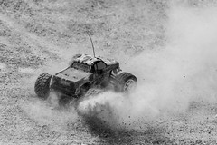 HPI Mini Recon (myfrozenlife) Tags: mono aerialphotos nikond810 blackandwhite england uk blackwhite