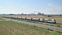 Bioetanol (pipeviii) Tags: 3333 renfemercancías tren pipeviii flickr renfeoperadora mercancías renfe muriedas babilafuente 333 prima bioetanol