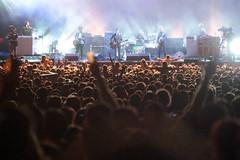 Noel Gallagher's High Flying Birds (Benn Gunn Baker) Tags: ensemble goldie orchestra orbital basement jaxx high flying birds paul weller benn gunn baker canon 550d t2i the downs festival brstol 2018 music noel gallagher