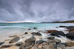 Nisabost Harris (marona-photography) Tags: scotland unitedkingdom nisabost harris outerhebrides westernisles waves beach