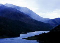 Glencoe (Andreas Gugau) Tags: landschaft highlands schottland glencoe natur loch see wasser berge gebirge ballachulish unitedkingdom