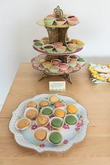 macarons (jojoannabanana) Tags: birthday dessert firstbirthday food frenchmacarons macarons party sweets