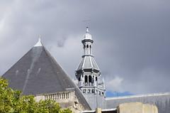47 PARIS en août 2018 - l'Eglise Saint-Eustache (paspog) Tags: paris france août august 2018 église kirche church églisesainteustache