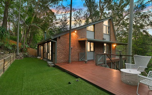 118 Campbell Dr, Wahroonga NSW 2076
