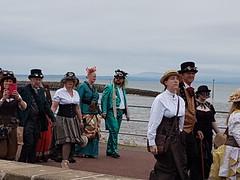 20180602_164430 (d279whistler) Tags: asdo parade steampunk morecambe a splendid day out