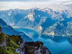 Urner Alpen (torremundo) Tags: landschaften berge fronalpstock schwyz schweiz