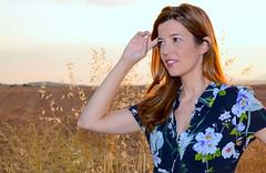 Ana Molina (eustoquio.molina) Tags: portrait retrato chica girl mujer woman model modelo feminine ana molina