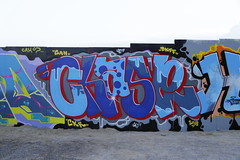 Hiedanranta (Thomas_Chrome) Tags: hiedanranta graffiti streetart street art spray can wall walls fame gallery hof tampere suomi finland europe nordic legal