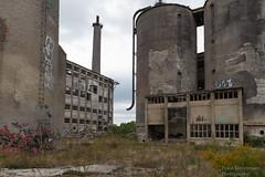 Lost Place Explored Sep 7, 2018 (Frank Guschmann) Tags: lostplace industrie industry verlassenerort frankguschmann nikond500 d500 nikon abandoned verlassen explored explore