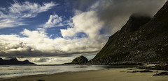 Norway_lofoten_beach_1
