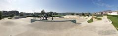 Skatepark de Mers-Les-Bains (80)