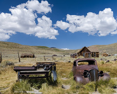 Antique Company (NikonD3xuser1(Thanks for 2 million visits)) Tags: usa california bodie ghosttown park goldmine