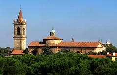 S. Domenico church - Faenza