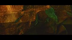 R vs L (Samuel Portilla) Tags: rock stone piedra roca macro macrofotografía macrophotography macromondays color light green yellow verde amarilllo luz cinematografía cinematography cinematic cinematico canon reversed lens