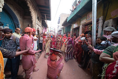 20180227_ZA_Lathmar at Barsana_7 (5) (Zabeeh_India) Tags: holi india lathmaar lathmar mathura uttarpradesh vrindavan zabeehafaque barsana nandgaon brajkiholi festivalsofindia holi2018 mathuraholi vrindavanholi indianfestival colorsofindia festivalofcolors