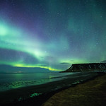 Competition: 18/09/2018 - PDI. League 1. Open. Aurora Reflections on the Beach by Rachel Dunsdon
