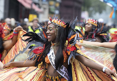 Notting Hill Carnival (richard.mcmanus.) Tags: nottinghillcarnival2018 nottinghill nottinghillcarnival london people dancers mcmanus unitedkingdom england