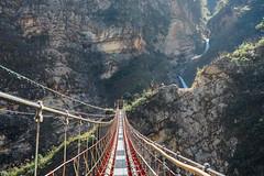 2Dragon falls|Taiwan (里卡豆) Tags: 信義鄉 臺灣省 台灣 tw taiwan olympus penf pro olympus25mmf12pro 25mm f12