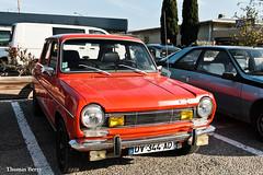 Simca 1100 Ti 1974 (tautaudu02) Tags: simca 1100 ti