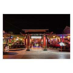Sidari, Corfu, August 2018 (Number Johnny 5) Tags: night tamron d750 nikon restaurant corfu space light shadows chinese imanoot banal dark mundane sidari lines 2470mm angles oriental documenting johnpettigrew greece greeceoc
