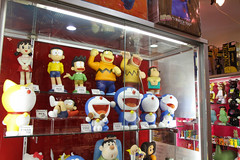 5380644583_ec03fe0b98_b (moriyanana) Tags: doraemon yamashiroya tokyojapan ueno ドラえもん ヤマシロヤ 上野 多啦a夢 小叮噹 日本 東京 玩具店