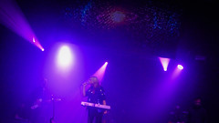 Jane Weaver @  Manchester Ritz 30.11.17 (eskayfoto) Tags: panasonic lumix lx3 gig music concert live band stage tour manchester lightroom manchesterritz ritz theritz janeweaver jane weaver p1640780editlr p1640780